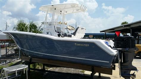 tidewater boats good or bad new boat deal gone bad the hull truth boating and