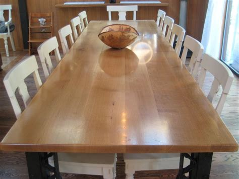 custom dining tables portland oregon hand made oregon oak dining table custom legs by fix