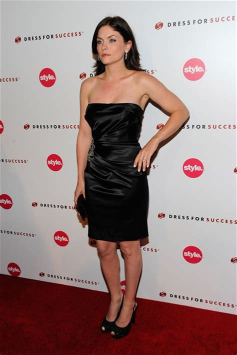 Dress Angle Lyn more pics of jodi lyn o keefe black dress 7 of 26
