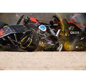 BLINK OF AN EYE Nikon D5 The Crash F1 Australian Grand Prix  I AM