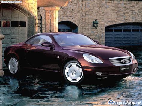 lexus soarer 2002 toyota soarer photos photogallery with 8 pics carsbase com
