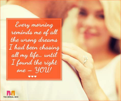 Best Marriage Proposal Quotes That Guarantee A Resounding