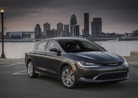 Reviews 2015 Chrysler 200 by 2015 Chrysler 200 Limited Review