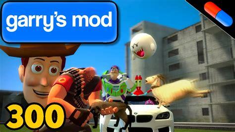 game it now garry s mod gmod sandbox 300 kackding hd 164 let s play youtube