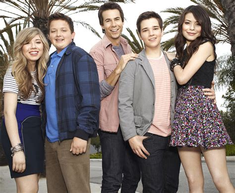 Icarly Sweepstakes - icarly stars where are they now j 14