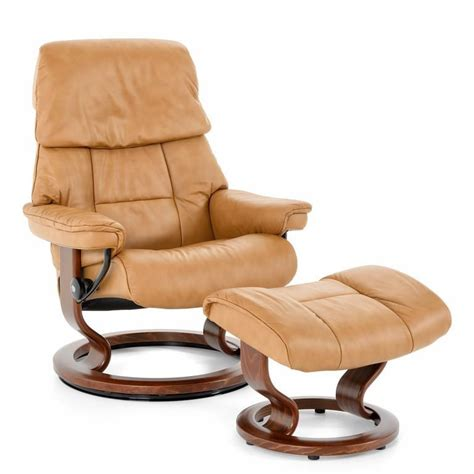 Ekornes Recliner Sale by Stressless By Ekornes Stressless Ruby Medium Classic