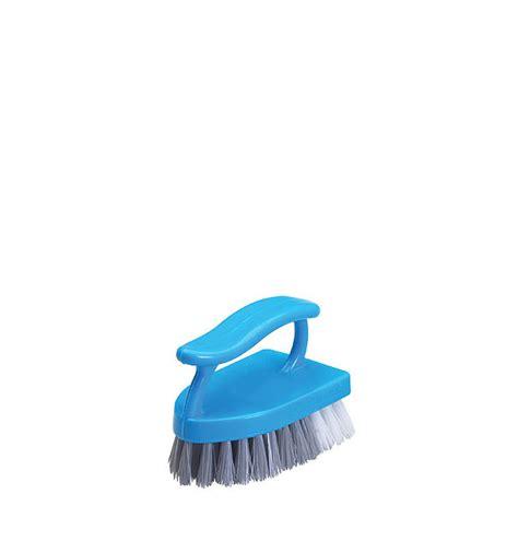 Sikat Baju Livina Laundry Brush No 110 Br 1 detail product senwell