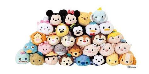 Piyama Hotpants Disney Tsum Tsum disney tsum tsum plush only 0 99 reg 6 coupon world