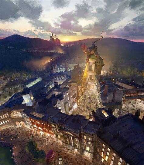 Photos Of Harry Potter Themed Hogwarts Harry Potter Theme Park At Universal Orlando