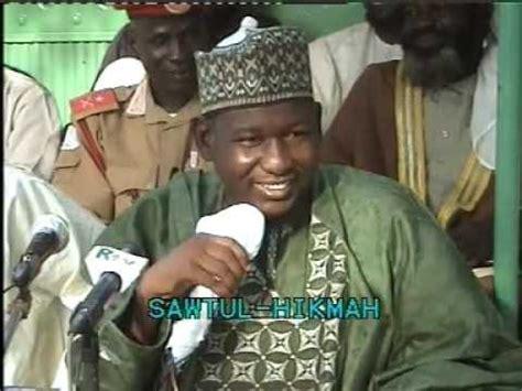 biography of sheikh muhammad kabiru haruna gombe sheikh kabiru gombe2010 savanna 7 mpg youtube