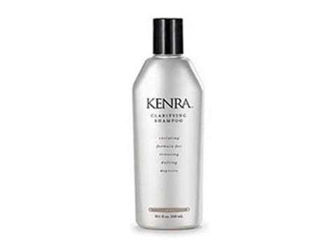 kendra salon products clarifying shampoo ntutu