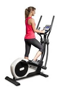 at home elliptical trainer xterra fitness residential elliptical trainer spirit