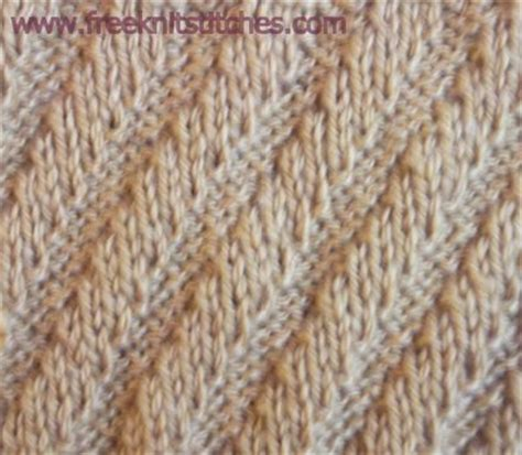 how to rib stitch knit knit rib patterns 1000 free patterns