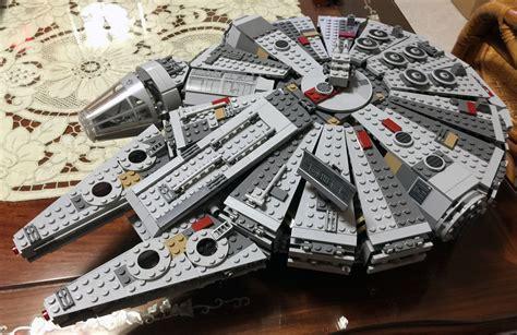 Viii Set Ver 2015 lego wars 75105 millennium falcon 千年鷹 ver ep