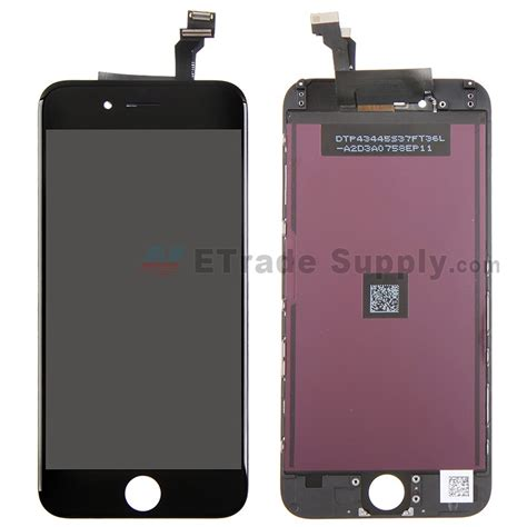 Lcd Iphone 6 apple iphone 6 lcd display assembly etrade supply