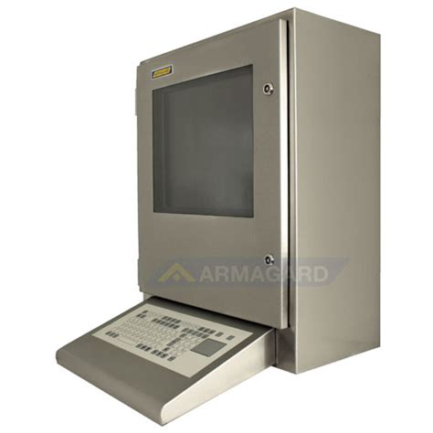 ordinateur etanche industriel armoire herm 233 tique ip65 et