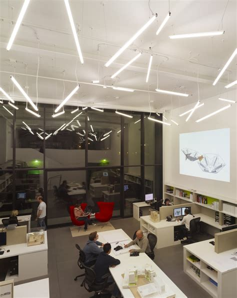 st knits corporate office 20th st offices by belzberg architects karmatrendz