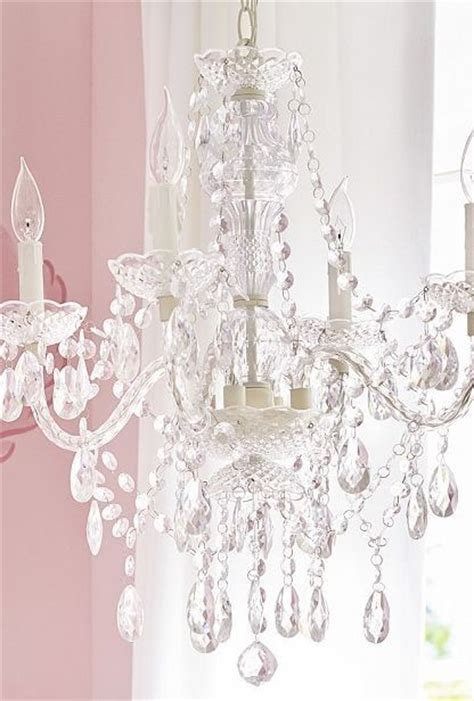 small shabby chic chandelier 17 best ideas about shabby chic chandelier on