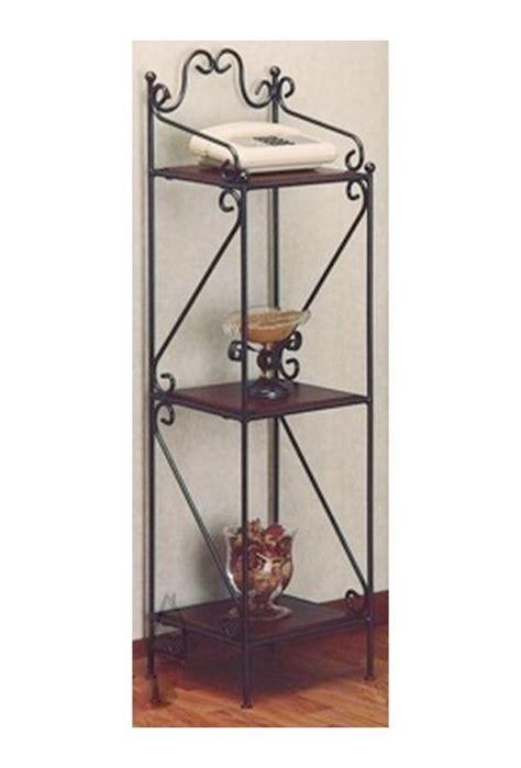 librerie ferro battuto etagere in ferro battuto con ripiani in legno r 0671