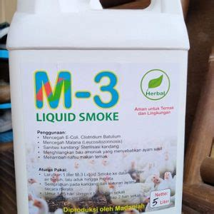 Penghilang Bau Kandang Ternak obat penghilang bau kotoran kandang ayam dan bebek madaniah