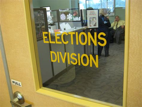Vote For The Travvies by Travis County Considering Quot Vote Centers Quot Kut