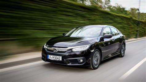 honda civic 2017 sedan 2017 honda civic sedan debuts in europe is only available
