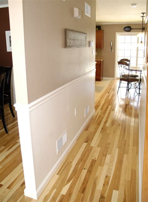 hallway molding done join the black decker your big finish initiativeliving rich on less