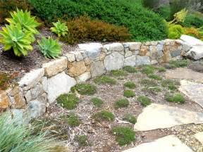 retaining and landscape wall calimesa ca photo