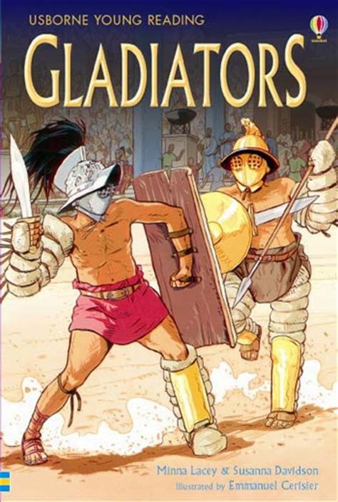 sold to the gladiators books gladiators at usborne children s books