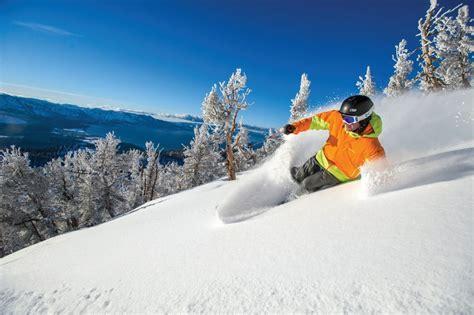 best ski resorts 10 of the best ski resorts in the usa