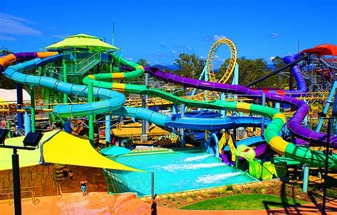 theme park companies services the slide experts water slide repair company