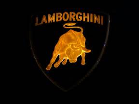 Symbol For Lamborghini Redirecting