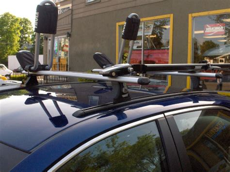 Toyota Camry Roof Rack System Toyota Camry 4 Door Roof Rack Guide Photo Gallery