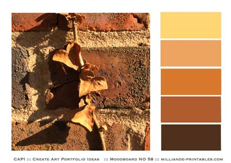 Help Decorate My Home free printable color palettes capi moodboard 50 design