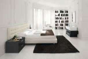 modern white bedroom design home interior design 27965