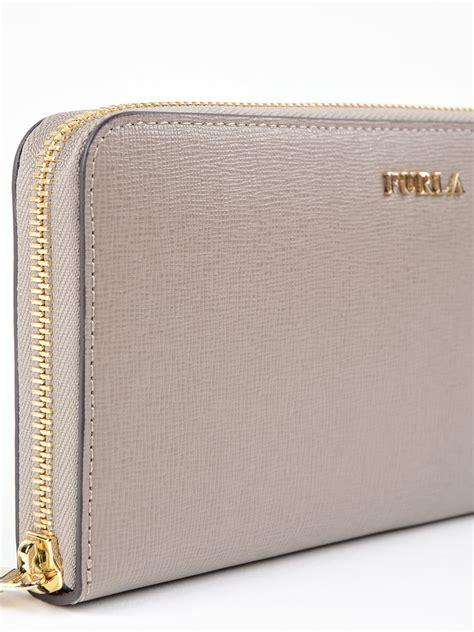 Tas Furla Babylon Zipper Wallet Daino Original babylon xl zip around wallet by furla wallets purses ikrix