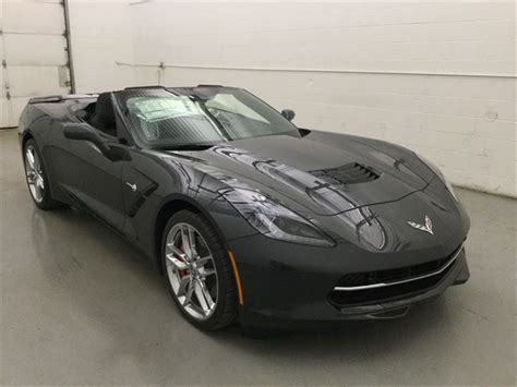 chevrolet corvette stingray  carolblycom