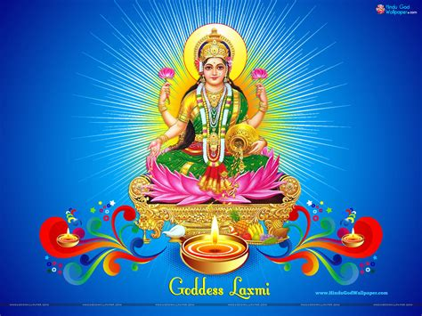 god laxmi themes download goddess laxmi diwali wallpaper free download