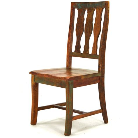 Colored Dining Chairs | morgan dining chair multi colored home source