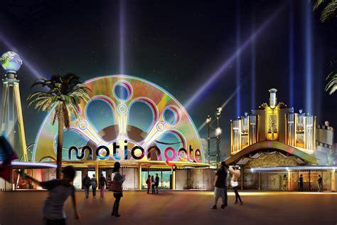 theme park dubai motion gate dubai theme park guide