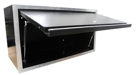 Lu Dinding New Industrial Series Xiii Wall L new redline elite series 8 ft base overhead wall garage trailer storage cabinet ebay