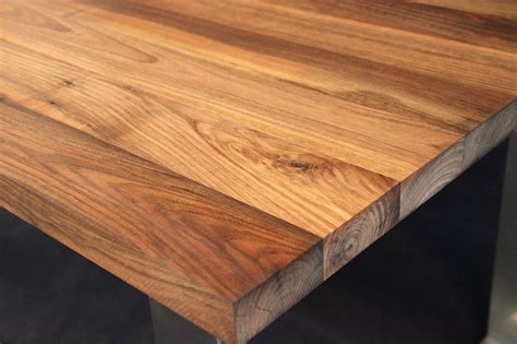 arbeitsplatten massivholz massivholz forafrica