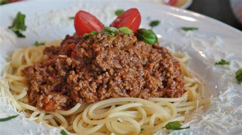 best spag bol recipe spaghetti bolognese recipe spag bol spaghetti