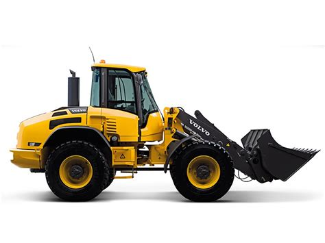 new volvo l50f loaders for sale