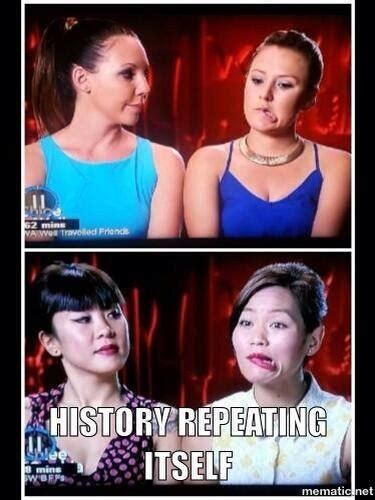 My Kitchen Rules Memes - mkr babe memes image memes at relatably com