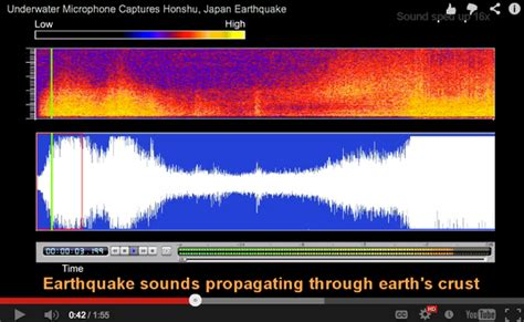 earthquake sound effect sound effect of a earthquake