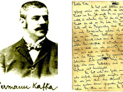 lettere al padre kafka quot lettera al padre quot si24