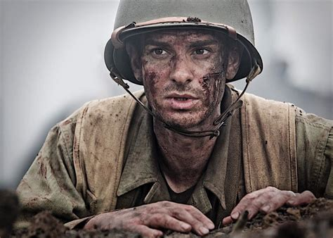 hacksaw ridge the powerful trailer to mel gibson s hacksaw ridge