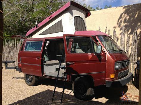 100 1970 volkswagen vanagon vw vanagon syncro