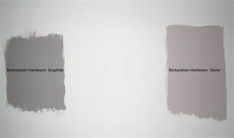 restoration hardware paint colors sherwin williams go confidently in the direction of your
